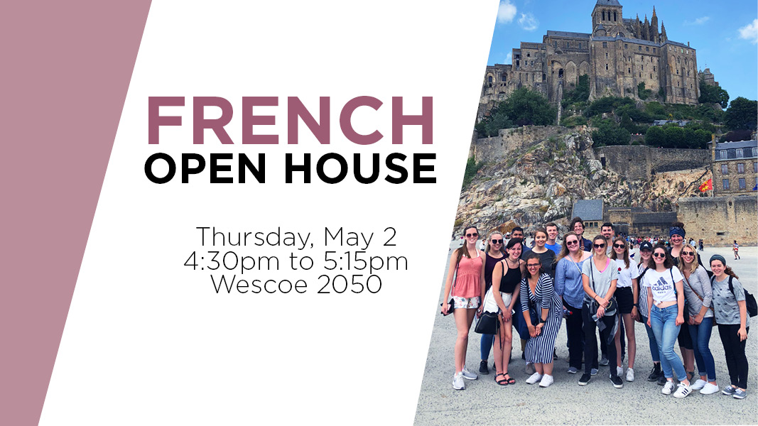 French Open House